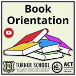 Book-Orientation